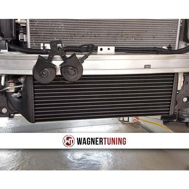 WagnerTuningUK - Renault Megane 3 RS 250-275 Intercooler Kit